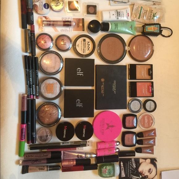 ... name brand makeup lot!! M_5b99c5bc1b3294a9306a7f29
